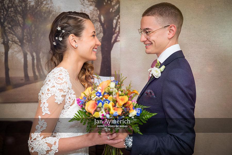bodas can marial