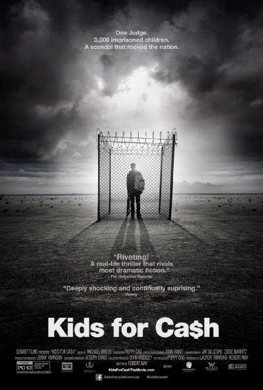 Kids for Cash (2014) 720p WEB-DL
