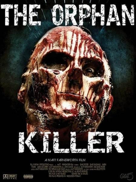 The Orphan Killer DVDRip
