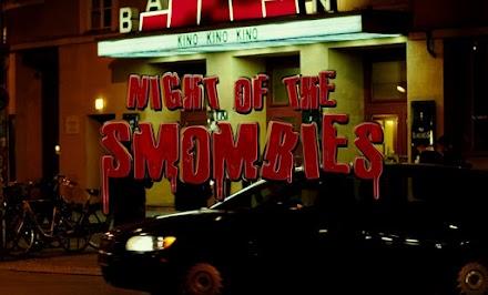 Echtland - Ein Land sucht Bürger   Night of the Smombies von Berentzen klärt auf warum   Anzeige