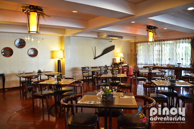 Lima Park Hotel Food and beverage Service