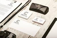 contoh design id card creohouse