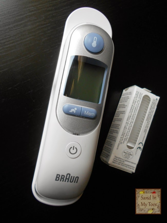 A review of Braun ThermoScan 7