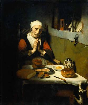 Resultado de imagem para mulher rezando pintura
