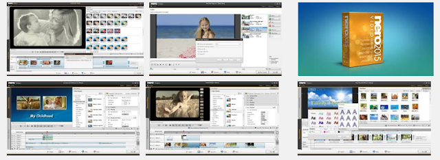 Nero Video Editor 2015 Crack Free Download Full Version With Serial Key Registration Number Keygen Activation Code