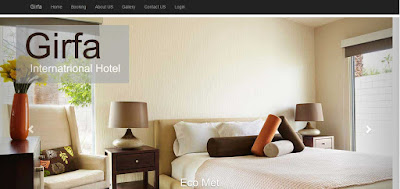Hotel Management  Project Free Download
