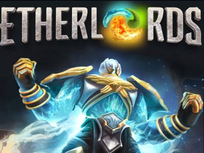 etherlords arena mod apk game