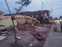 Menyusul Gempa, Aceh Jadi Trending Topic Dunia