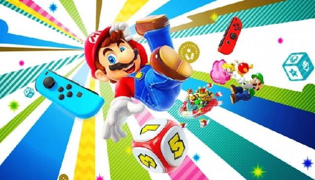 تقييم Super Mario Party (سوبر ماريو 2018)