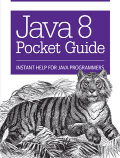 Java 8 Pocket Guide : Download Pdf - http://freecomputerbookspdf.blogspot.com/