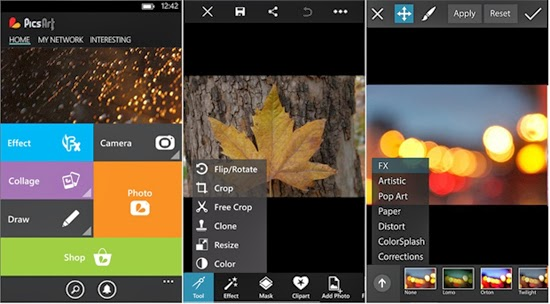 Pixlr Express For Pc