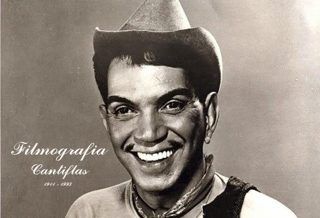 Megapost Películas de Cantinflas DVDRip Español Latino