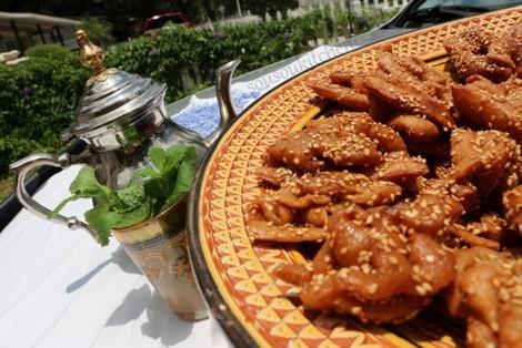 رمضان المغاربة في أكرا .. شغف روحي وتقاليد