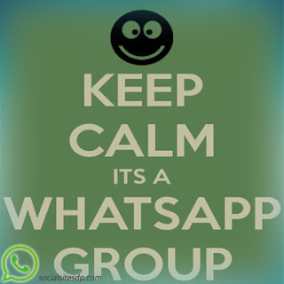 whatsapp group dp for company
