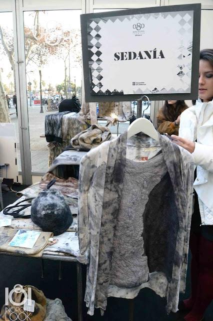 """""""Sedania Textil"""""""