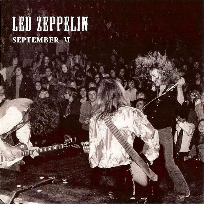 rock anthology led zeppelin september vi 1970 09 06 flac. Black Bedroom Furniture Sets. Home Design Ideas