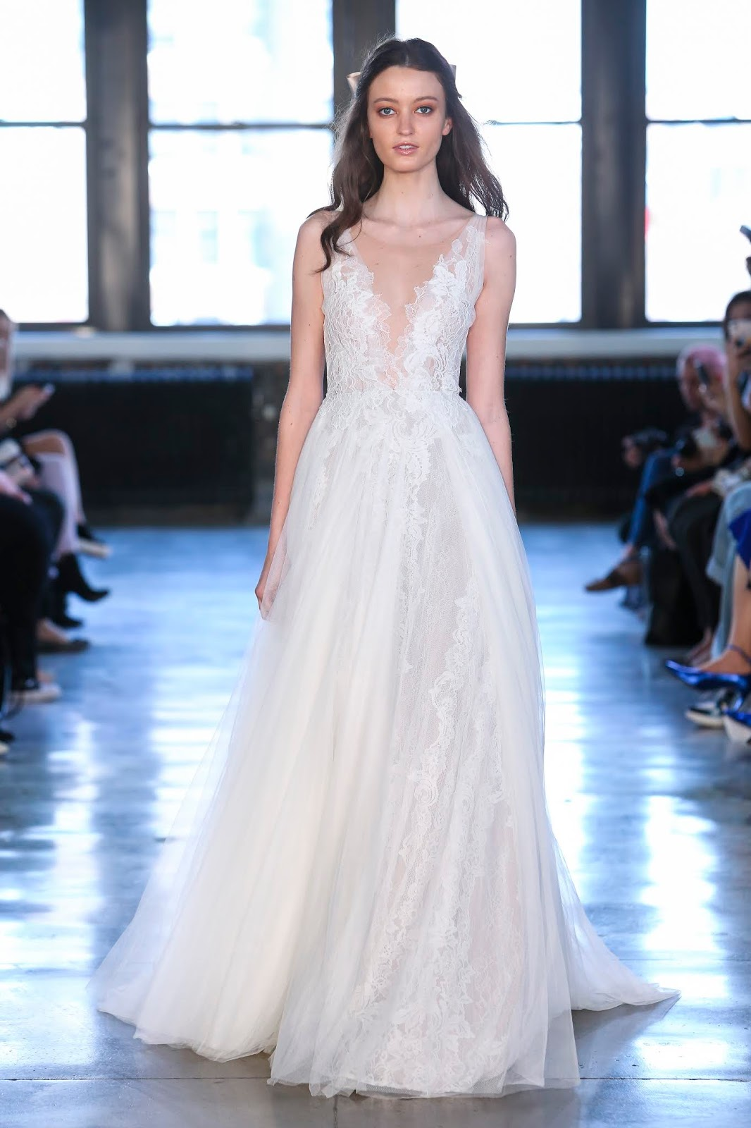 29e447b1499 ... when it comes to 10 bridal gowns I cherry-picked from her boutique  (each as glorious as the one before it). You never know