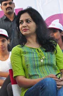 sunitha and shilpa reddy