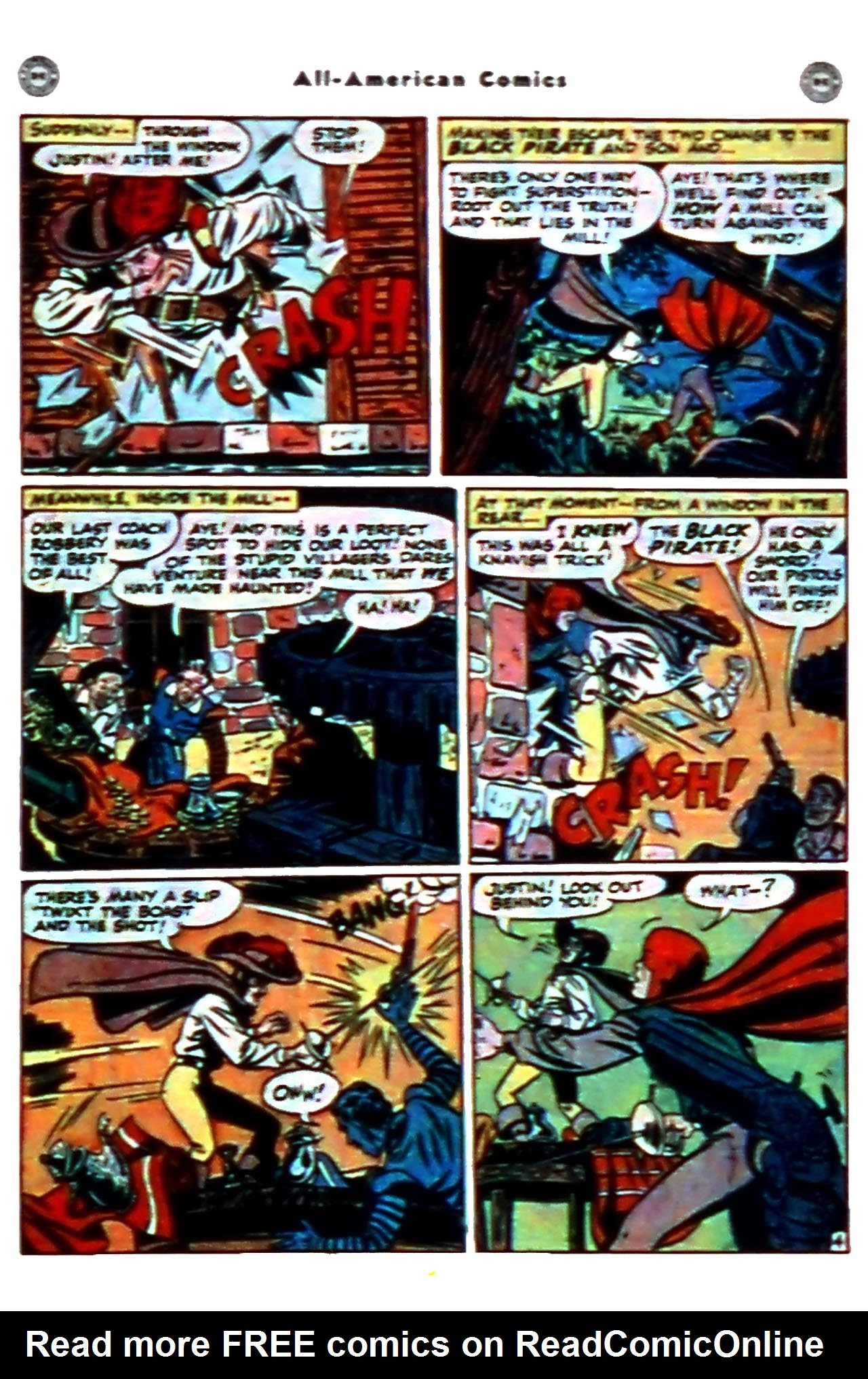 Read online All-American Comics (1939) comic -  Issue #102 - 29