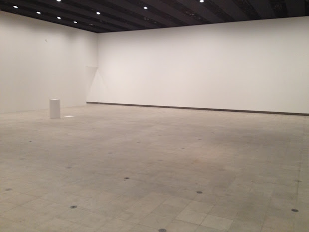 Blank Pages Invisible Art Of Unseen 1952-2012