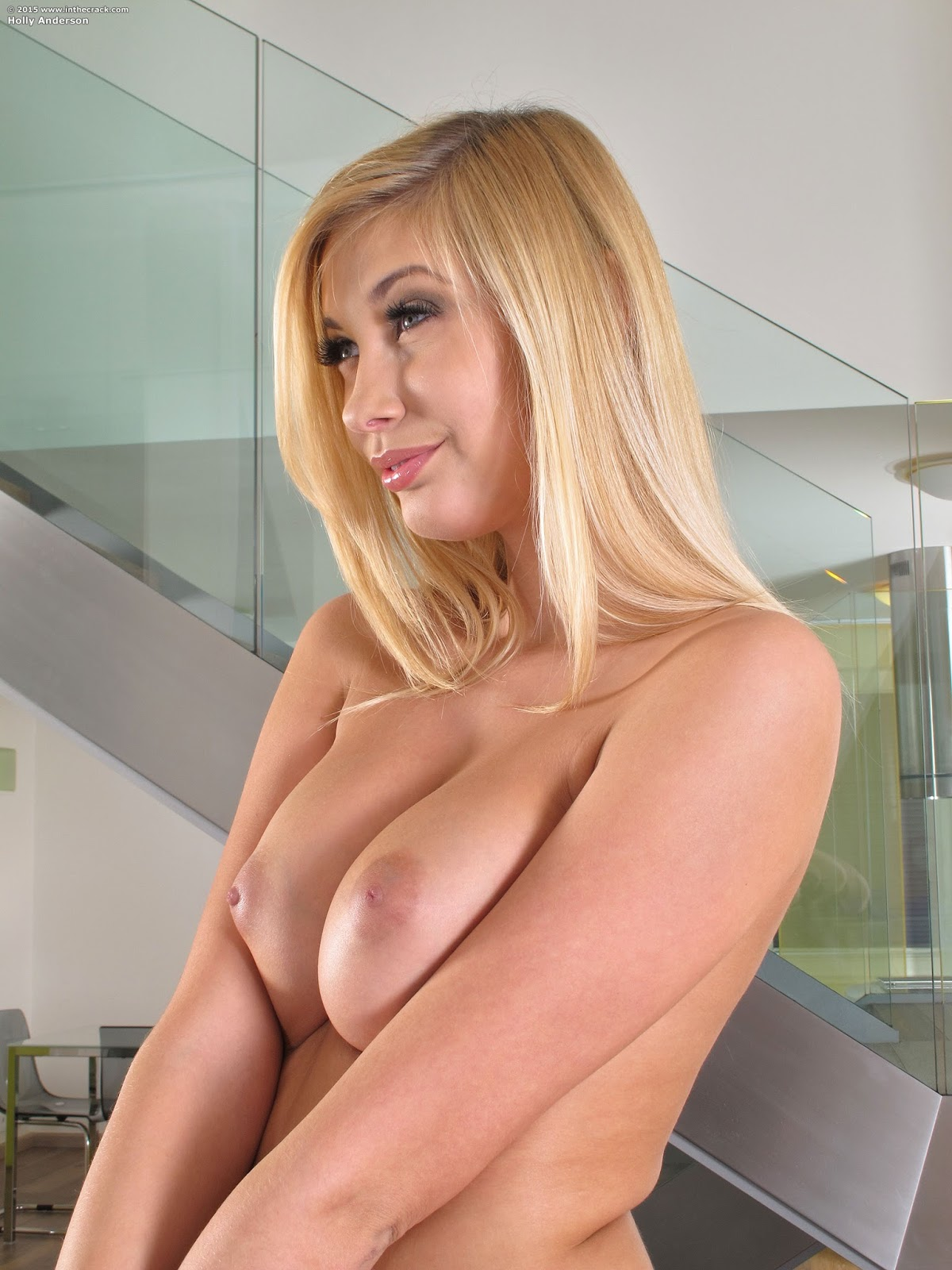 holly anderson naked