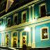 Traços da arquitetura colonial portuguesa