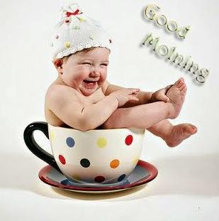 good morning funny image