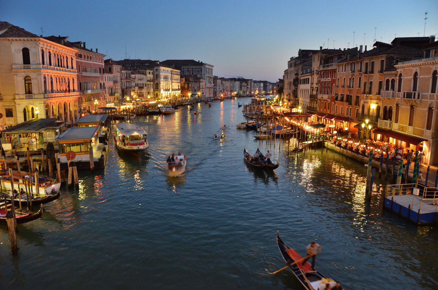 Worldtravelandtourism venice italy best places to visit for Best places to see in italy