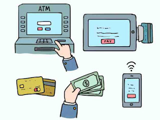 ATM'lerden Kartsız Para Çekme Nasıl Yapılır?