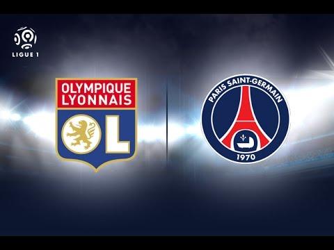 موعد مباراة باريس سان جيرمان وأولمبيك ليون اليوم 17-09-2017 HD القنوات المجانية الناقلة لها ضمن الجولة الخامسة من الدوري الفرنسي