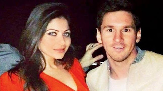 Messi-and-with-Shakira-Baby-Doll-singer