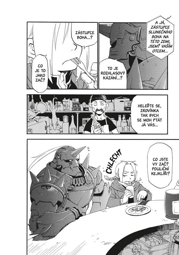 Fullmetal Alchemist 60