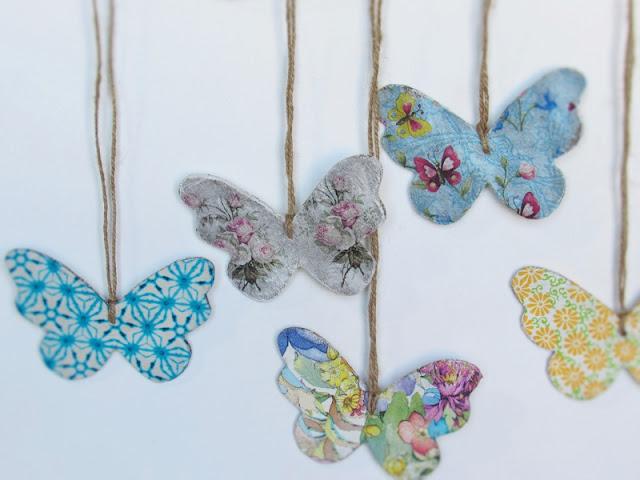 me fascinan las mariposas descubrir
