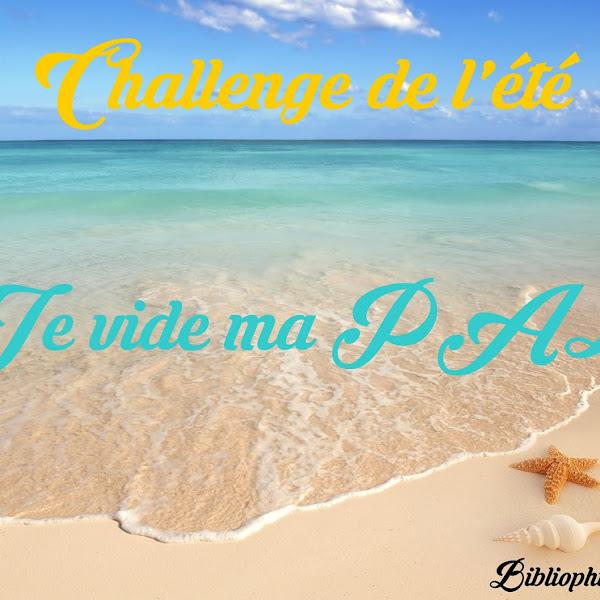 [Challenge] Challenges de l'été - 21/06 ->21/09