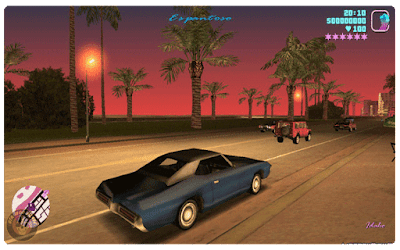gta shine o vice download