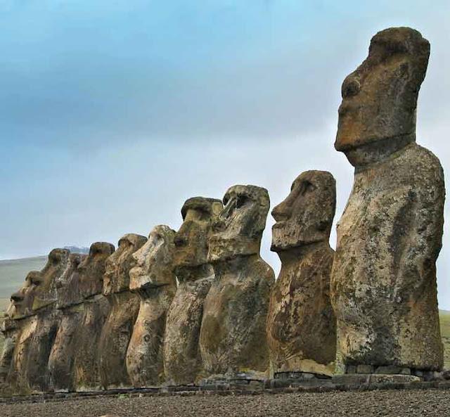 অদ্ভুত ৫টি অমীমাংমিত রহস্য যার ব্যাখ্যা নেই বিজ্ঞানীদের কাছে