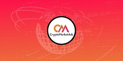 Criptomoneda Crypto Market Ads