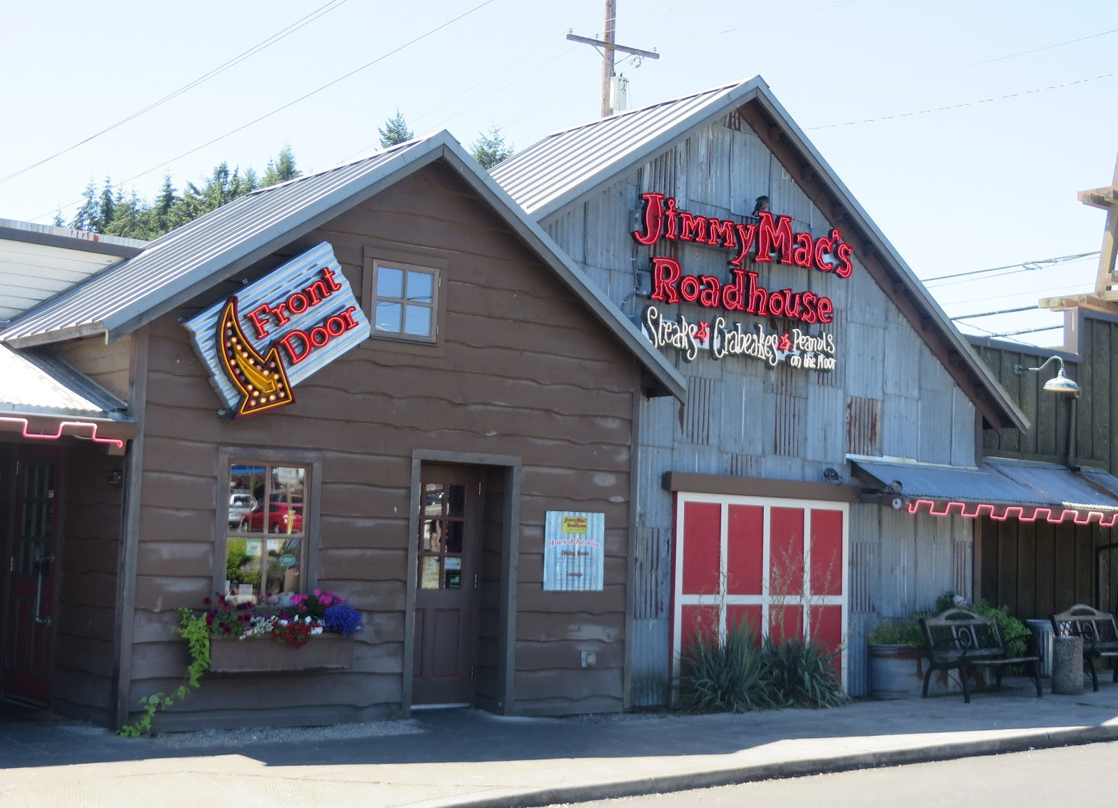 Seattlebars.org: #2584 - Jimmy Mac's Roadhouse, Federal ...