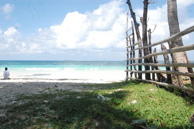 Tempat Wisata Pantai Bara Bulukumba Sulawesi Selatan