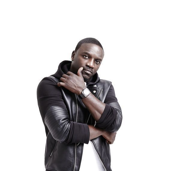 Akon Ft. Jeremih – In Person (Audio)
