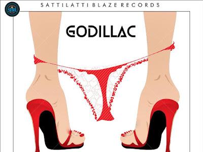 DOWNLOAD MP3: Godillac - PATA (prod. by Daihard Beatz) || @isgodillac @gbetutv