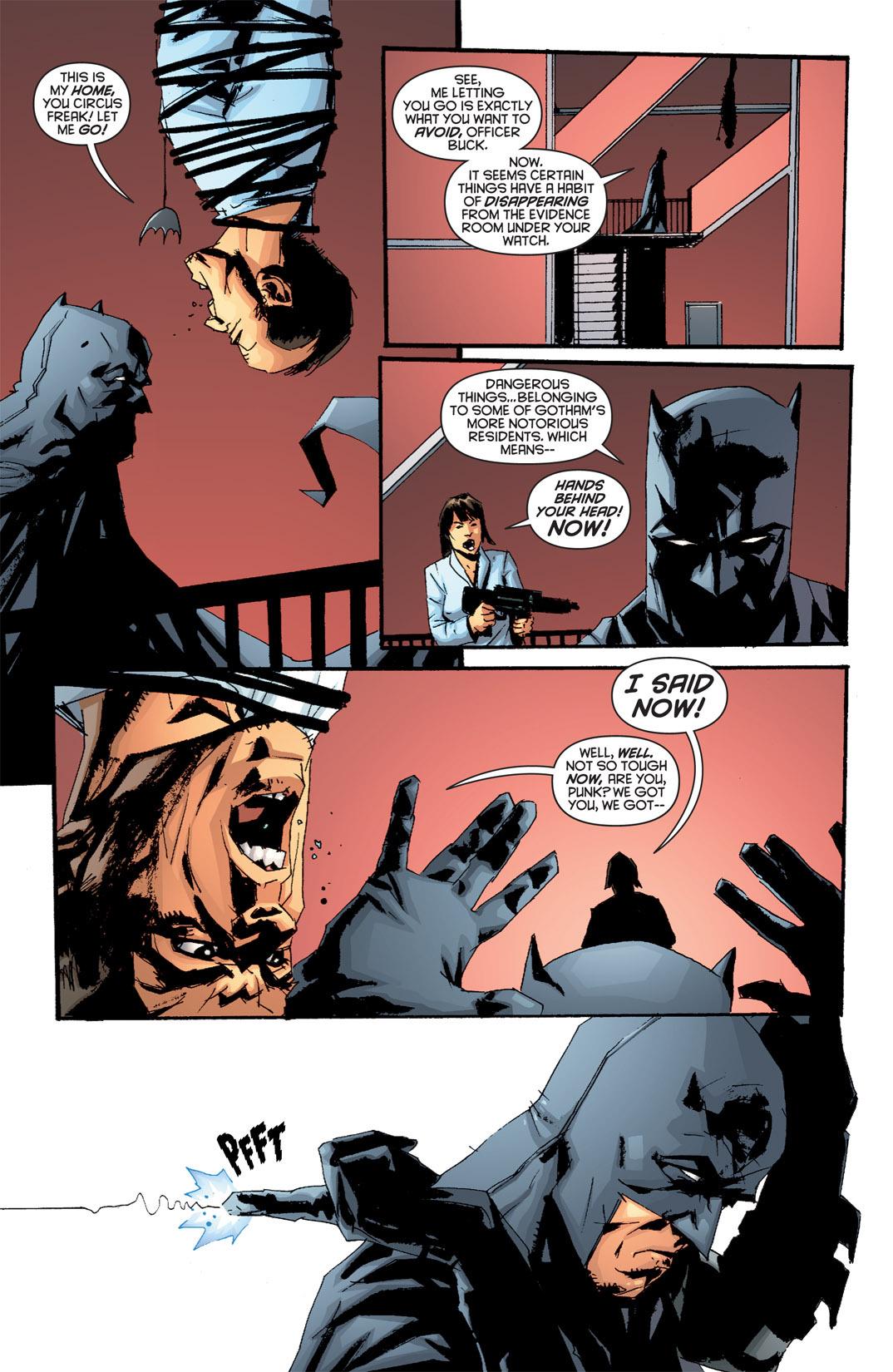 Detective Comics (1937) 871 Page 17