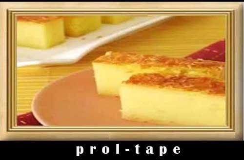 Prol Tape jember