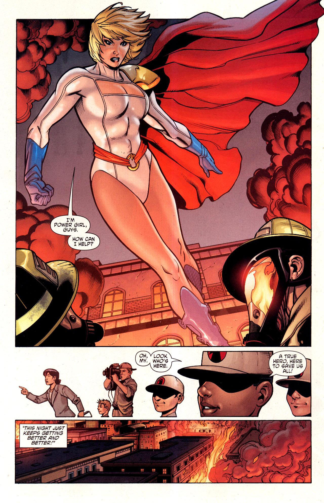 Read online Wonder Woman (2006) comic -  Issue #40 - 15