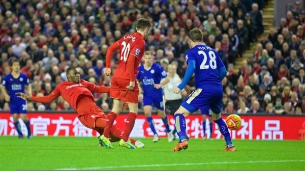 Prediksi Bola Leicester vs Liverpool Liga Inggris