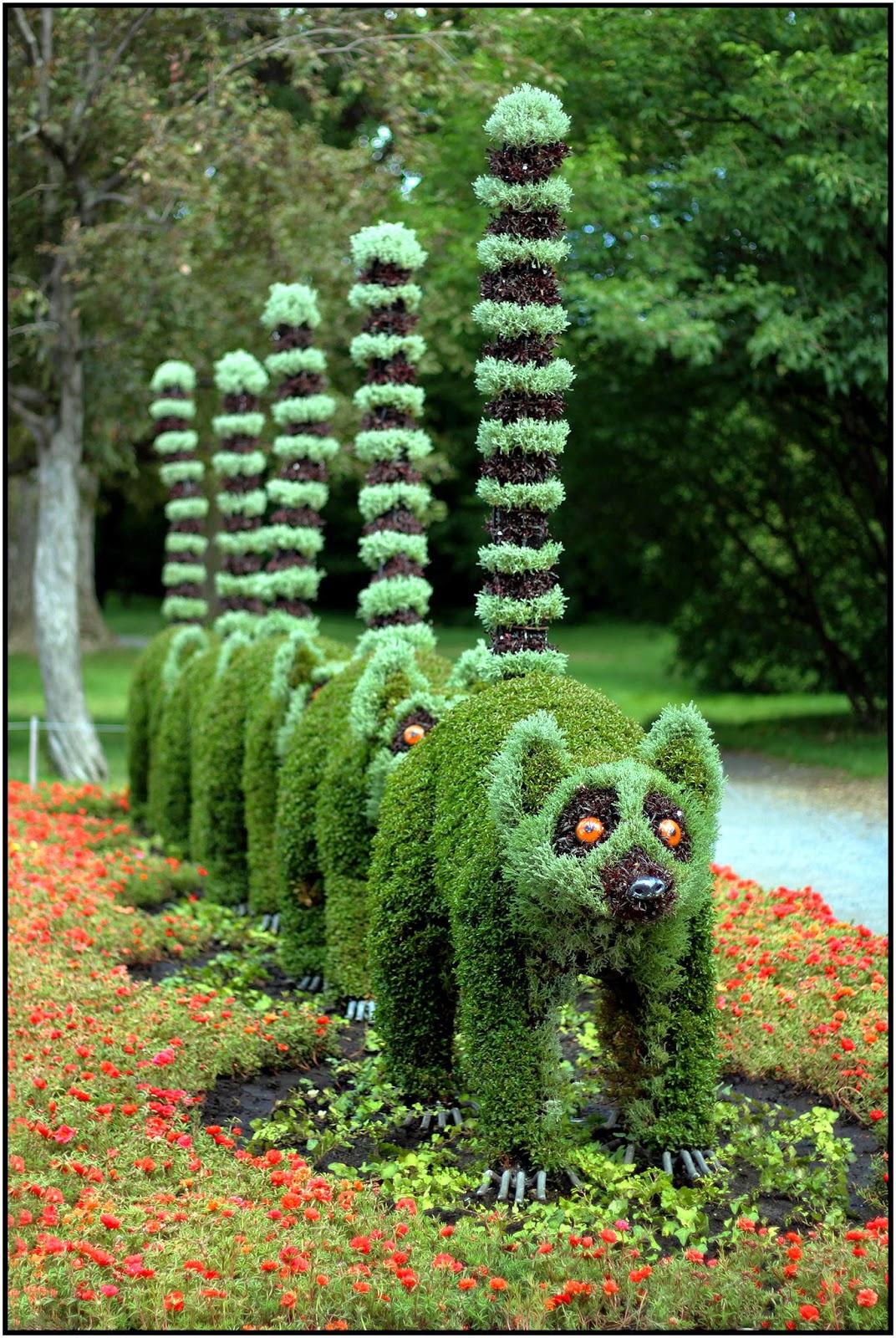 10 Inspirational Botanic Gardens | Montreal's Botanical Garden, Montreal, Canada