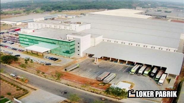 PT Sanghiang Perkasa Pabrik