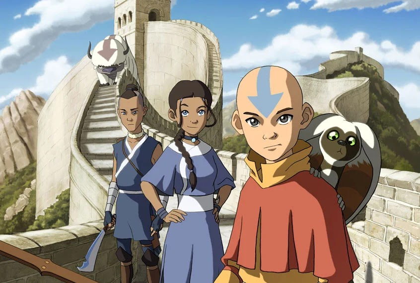 Avatar: The Last Airbender and The Legend of Korra Graphic Novels: December 2020 (+ Beyond)
