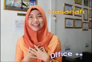 Hasanah – Paket Office++