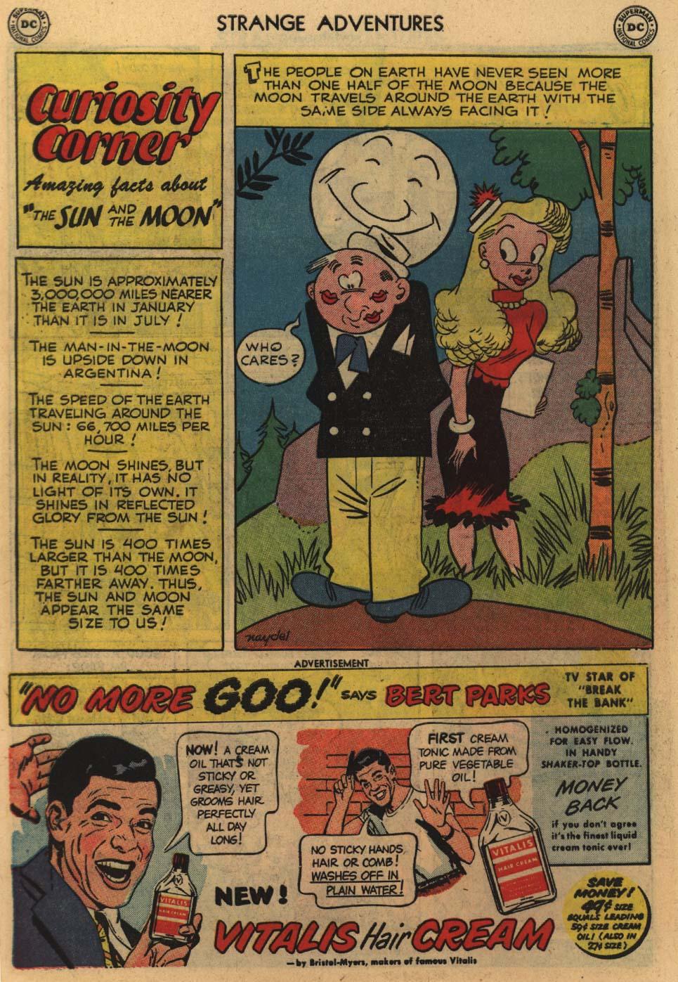 Strange Adventures (1950) issue 11 - Page 14